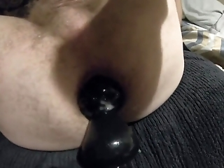 Big Rest Consent To Exasperation Dildo Leman - Www.onlyfans.com/flint-wolf